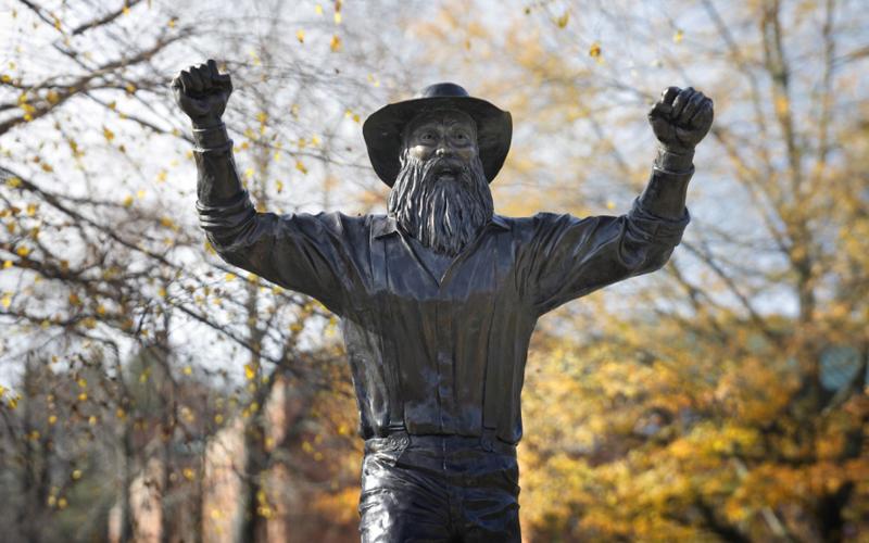 Apply to Appalachian State University